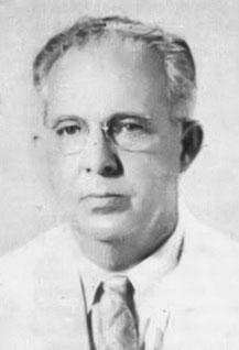 Antonio Calvache Dorado