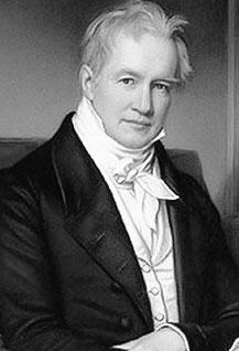 Alejandro de Humboldt Hollwede