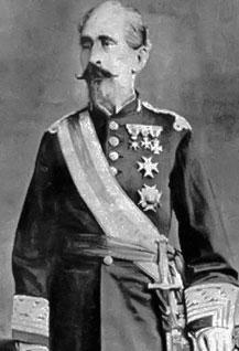 Francisco de Albear  y Fernández de Lara