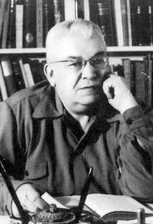 Fernando Ortiz Fernández