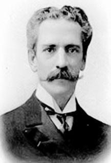 Joaquín Albarrán Domínguez