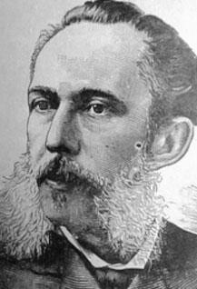 Joaquín García-Lebredo y Lladó