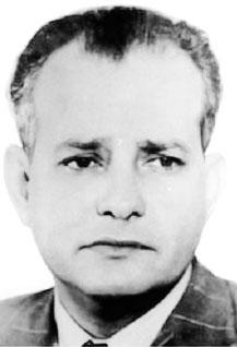 Pedro Kourí Esmeja