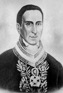 Tomás Romay Chacón
